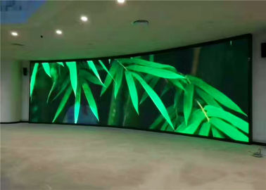 China High Brightness Rental LED Display P3.91 P4.81 500 x 500mm LED Video Wall Display supplier