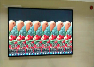 China Full HD LED TV 32 X 32 Indoor LED Display Module 160mm X 160mm 40000 Pixel/㎡ supplier