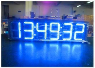 2 Digit LED Countdown Timer with GPS / RF IR Wireless Remote / Buttons Control
