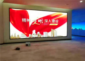 China Super Thin Portable SMD 3528 Rent Led Screen Display P5 Indoor RGB LED Video Screen supplier
