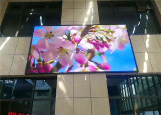 China Advertising Outdoor SMD LED Display Board , Full Color LED Screen  P10 320*160mm supplier