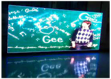 China Concert Outdoor SMD LED Display Advertising P8 Full Color 1 / 4 Scan Panel supplier