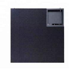 China Smd 3535 Led Display Video Wall Front Service P6 Digital Sign Hd Nova Synchronization supplier