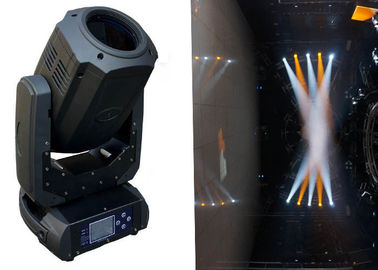 China 200W Moving Head Led Stage Light Sharpy Beam AC200-240V 50-60Hz With 18 Channels supplier