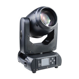 China Disco 150 Watts Moving Head Stage Lights Rainbow Color Wheel Including 6 Colors supplier