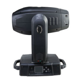 Intelligent Moving Head Led Stage Lighting 20R 440W CMY Linear Mixing Color System