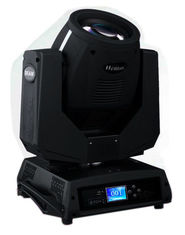 14 Colors Moving Head Spotlight , Dmx Led Theatre Spotlights Show 540° Pan Angle