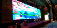 P6 P8 P10 Full Color Outdoor SMD LED Display Screen Electronic For Advertising