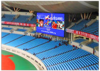 Stadium Perimeter LED Display RGB Programmable Wireless SMD 3535 Weather Resistance