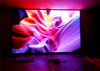 Home / Hotal / Office Full HD LED TV SMD RGB 2121 LED Backdrop Curtain 400 * 300mm