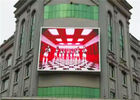 IP65 Outdoor LED Video Display 1R1G1B LED Screen Project CE for Video / Advertising