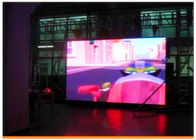 China 1/16 Scan IP 31 Indoor P2 Small Pitch Full Color LED Screen Customized Size company