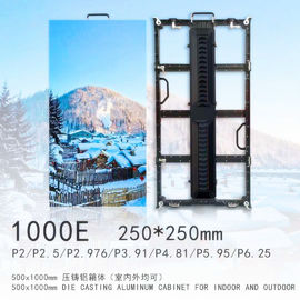 China Full Color LED Video Screens Display HD Shopping Mall Electronic Display Board IP65 factory