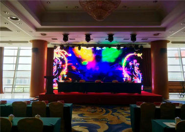 Flexible Led Curtain Screen